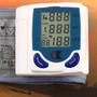 Bauma Digital Automático Presión Arterial Pantalla Lcd