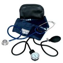 Bp Suministros Médicos Medidor De Presión Sanguínea Con Kit