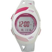 Reloj Digital Ecológico Casio Para Mujeres
