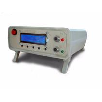 Kit Plata Coloidal, Generador Profesional Digital Ley .999
