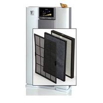 Repuestos Nikken : Filtros Del Air Wellness Power 5