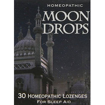 Remedios Homeopáticos Históricos Luna Gotas 30 Pastillas (pa