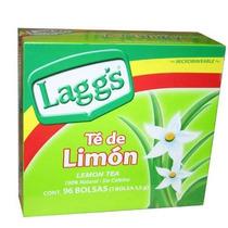 Te De Limon Mca Laggïs Caja C/48 Sobres Te De Limon Mca Lagg