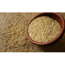 Quinoa Perlada Organica Por Kilo,