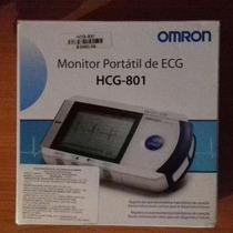 Oferta Electrocardiograma Portátil Omron