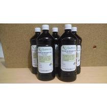 Peroxido De Hidrogeno Grado Alimenticio 35% 1 Litro + Gotero
