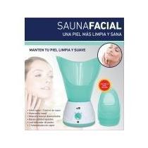 Vaporizador Sauna Facial Envio Gratis