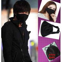 Cubrebocas Mascara Proteccion Del Frio Polvo Influenza Etc.