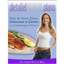 Dieta Del Vientre Plano Vbf