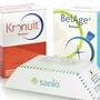 Belage, Kronuite, Inner 7 , Metabolicos Sanki