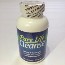 Pure Life Cleanse Envio Gratis