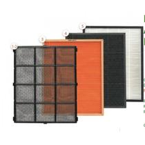 Repuestos Nikken : Filtros Del Air Wellness Power 5 Pro