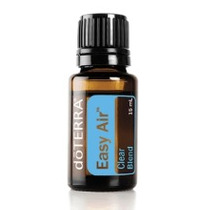 Doterra Easy Air (breathe) 5ml Mezcla Respiratoria