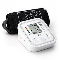 Pulso Brazo Monitor De Presión Arterial Cuidado De La Salud