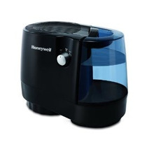 Honeywell Hcm-890b - Humidificador - Negro