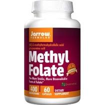 Jarrow Formulas Metil Folato 5-mthf Suplemento Nutricional 4