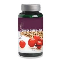 Nutricionales Nikken Kenzen Omega Green Dha - Envio Gratis