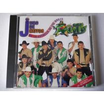 Banda Maguey Jugo De Exitos Cd 1998 Envió Gratis! Hm4