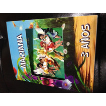 Invitaciones Originales Hadas De Disney Campanita Y Valiente