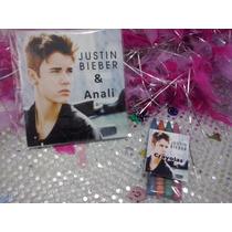 12 Invitacion Justin Bieber Cuento Para Coloreal Y Crayolas