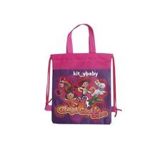 Fiesta De Toy Story, Jessi, Morral-mochila Dulcero Original