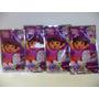 Dora La Exploradora 10 Libros Colorear 4 Colores Y Stikers