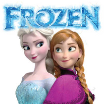 Kit Imprimible 100% Editable Frozen Elsa Anna Olaf Y Mas