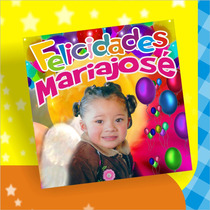 Lonas Personalizadas Para Fiestas Infantiles, Y Eventos
