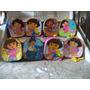 Dora En Mochilita Para Dulces 12 Por $350.00 Idd