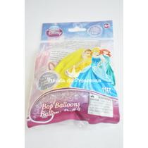 Globos Para Inflar Para Tu Fiesta De Princesa