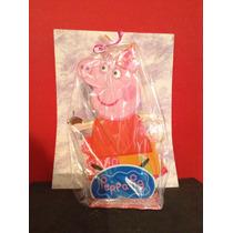 Peppa Pig Portavela Articulos De Fiesta