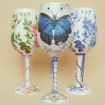 Copas Para Quince Años. Myweddingglasses.