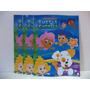 Bubble Guppies Fiestas 10 Libros Colorear Recuerdos Regalos