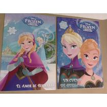 Libros Gigantes Para Colorear Menudeo $18 Mayoreo $12