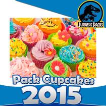 Pack:como Hacer Y Decorar Cupcakes + 7 Mil Imagenes De Moda