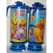 Recuerdos Centros De Mesa Lamparas Winnie Poo 1 Regalo