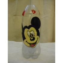 Cumpleaños Fiesta Infantil Dulcero Lapicero Mickey Mouse