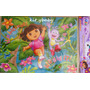 Fiesta: Rompecabezas, Toy Story, Dora, Cars 2, Phineas And F