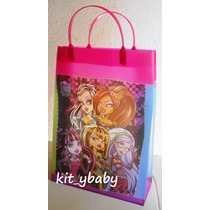 Fiesta De Monster High, Bolsa Dulcera, Original Rebaja