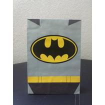 Dulceros Batman