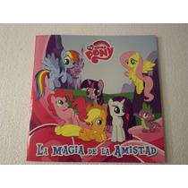Little Pony Fiestas 12 Libros De Lectura Recuerdos Regalos