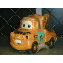 Hermosas Lamparas De Cars Y Toy Story