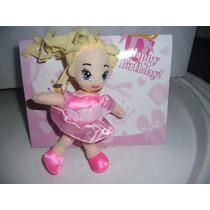Princesa Aurora Para Tus Invitaciones 12 Pzas X $490.00 Hwo