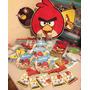 Art. Fiestas - Kit Angry Bird (marca Granmark)