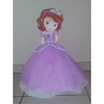 Princesa Sofia, Dulcero Infantil