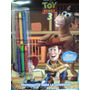 Fiesta De Toy Story, Libro Para Colorear Con Crayolas
