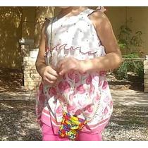 10 Regalos Recuerdos Bolsita Crochet Con Cadena Monedero Mod