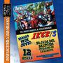 Invitaciones Superheroes-marvel-avengers-comic-infantiles