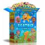 Bubble Guppies Kit Imprimible Fiesta Infantil Bubble Guppies