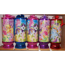 My Little Pony Recuerdos Centros De Mesa Lamparas 1 Regalo